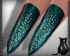 [CS]  Mermaid Nails