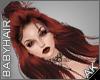 ~AK~ Mel: Auburn Red
