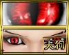 Kurama / Kyuubi Eyes HD