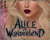 t• Alice Hair