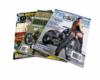 Biker Magazines #1