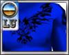 Blue Pheonix Demon