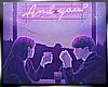 Romantic Couple Canvas#4