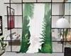 :3 Curtain Drape