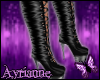 [A] Mistress Boots