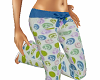 Perfect Pajama Pants BLU