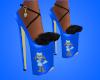Riolu High Heels