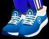 PB: Converse Blues
