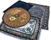 Witchy' Touareg Carpets