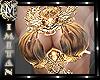 (MI) Gold light Fantasy