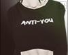 """"""" Anti-you"""