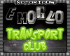 EmoGlo Transport Club