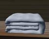 WHITE TOWELS (KL)