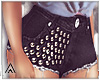 -Z- Playtime Shorts M.