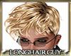 blond holmes