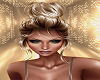 Blonde Updo Derivable