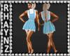 Blue Mini Jumper *Drv