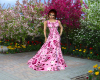 Western Dress 1