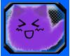 [xx] Purple Fuzz