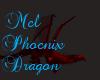 !M-Huge Phoenix Dragon
