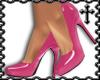 * Jessica Rabbit Heels