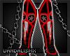V- Kick Pads v3