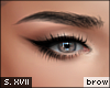 s. brows LD | black II