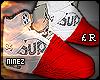 Dipped Jordan x Supreme