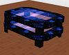 starligth blue table