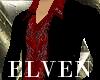 ELVEN Dragon Cross