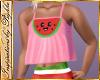 I~Kid Watermelon Top*Pnk