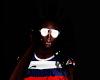 :: White Glasses ::