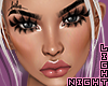 !N F Heavy Lashes+Brows