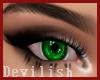 {D} Green Eyes