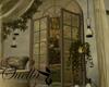 S= ivy door Terrace