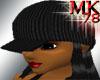 MK78 Luna blk/blkshiny