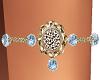 Sultana Armbands