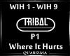 Where It Hurts P1 lQl