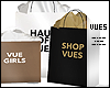 Vues Gift Bags