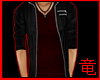 [竜]Black Jacket