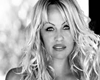 Pamela Anderson Throne