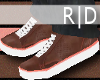 [RD] Lacoste*Brown