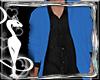 Sweater Jacket  Blue