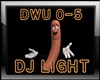 Sausage Party DJ LIGHT