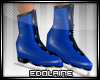 E~ Skates Blue [M]