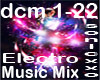 dcm 1-22 Electro Mix