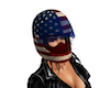 USA Moto Helmet