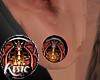 ᖽᐸ Left Ear Plug