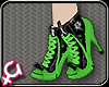 [GB] Inquisition Sneaker