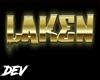 !D Laken Custom
